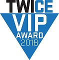 TWICE VIP Award Winner (США)